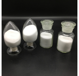 Anionic Polyacrylamide for Paper Making