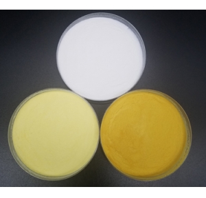 Polyaluminum chloride for drinking water treatment