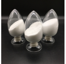 China EOR polyacrylamide in high temperature and salty resistance factory