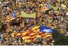 The political crisis in Spain