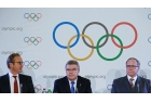 Russia has been rejected for the 2018 winter Olympics