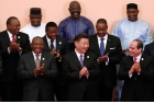 Beijing Declaration on Building a Closer Destiny Community of China and Africa